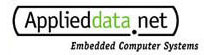 Applied Data Logo - In-System Programming