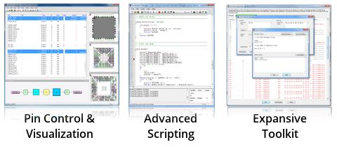 JTAG Starter Kit Software